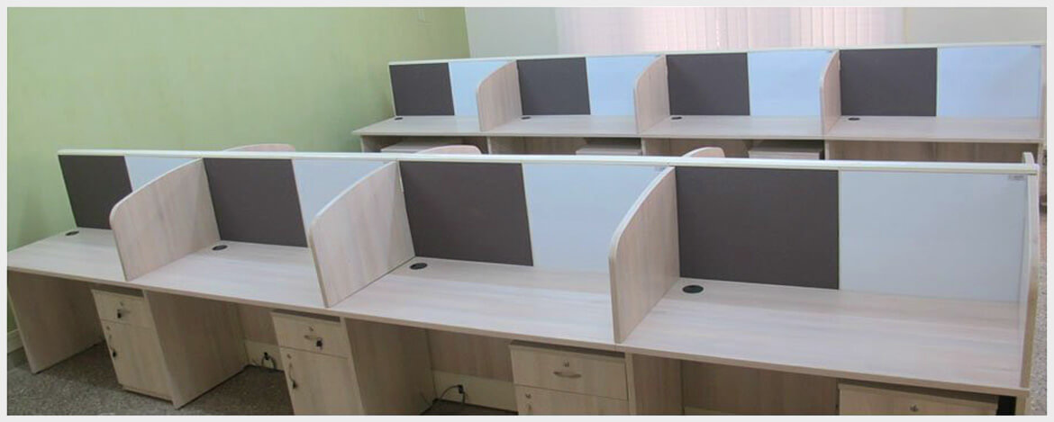 Office Furniture In Bangalore