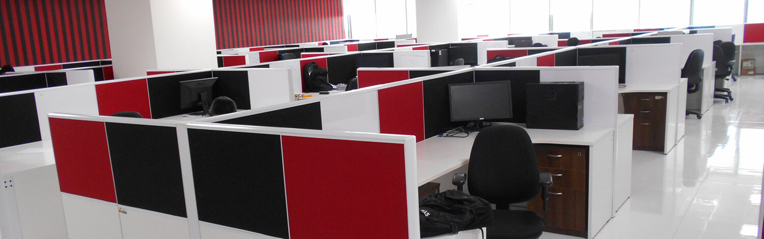 Modular Office Workstations Bangalore