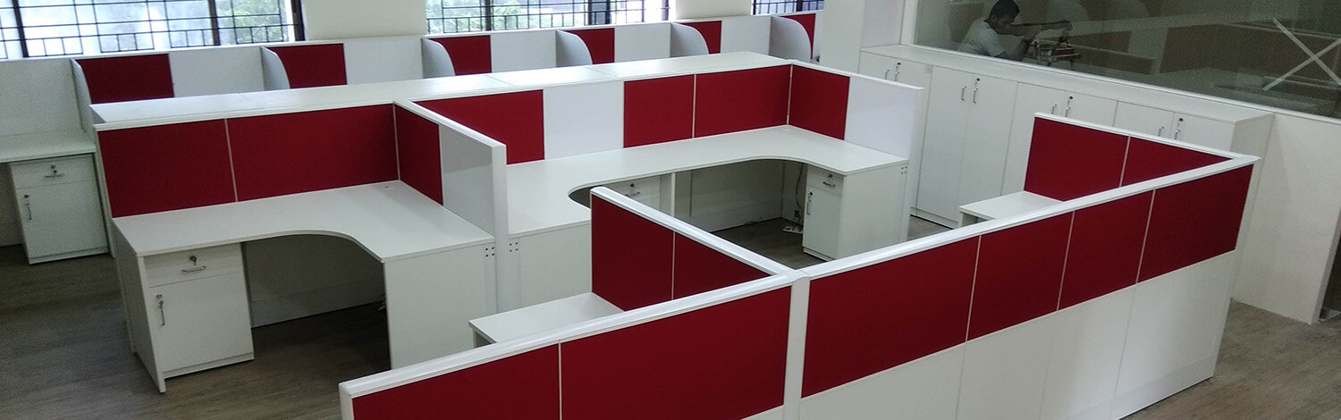 Modular Office Furniture Manufacturers in Bangalore