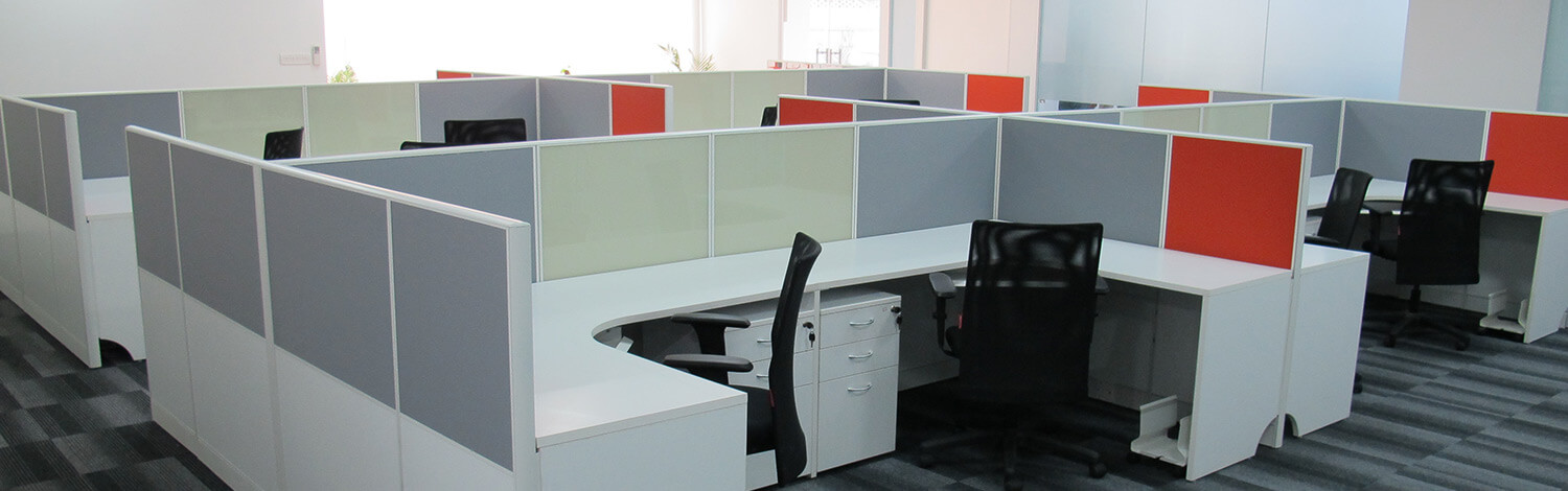 Office Furniture Dealer in the Bangalore